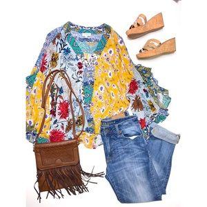 UMGEE AMERICAN EAGLE Style Boho Outfit Bundle L 30